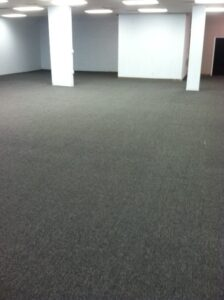 Best Commercial Carpet Cleaning